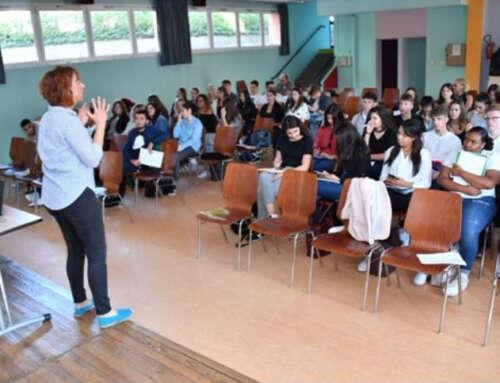 Lycée Poncelet, Saint Avold
