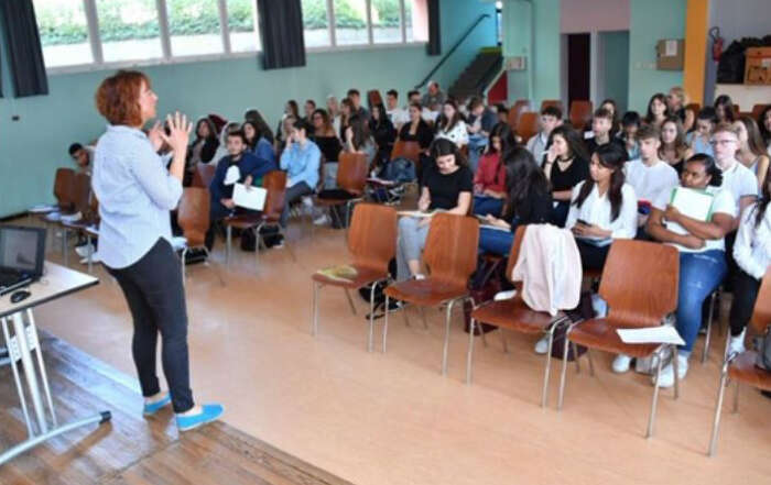 Article Lycee Poncelet