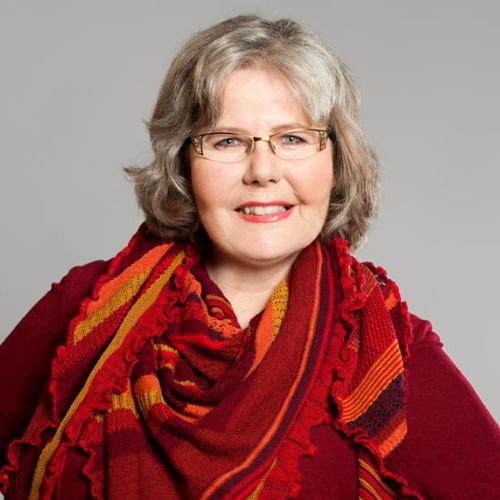 Christa Schmitz Kahmen